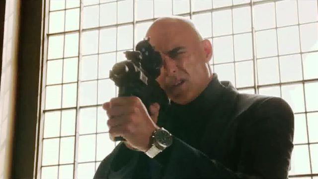Grimsby - Agent trop spécial Bande-annonce VO