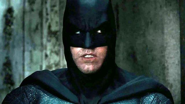 Justice League Bande-annonce (4) VO