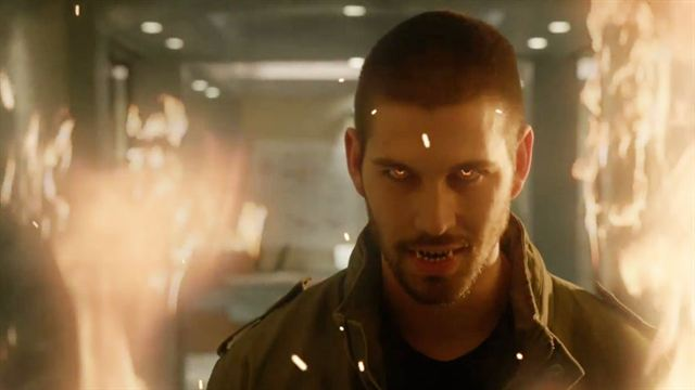 Teen Wolf - saison 6B Bande-annonce VO - Trailer Teen Wolf - Saison 6 - AlloCiné