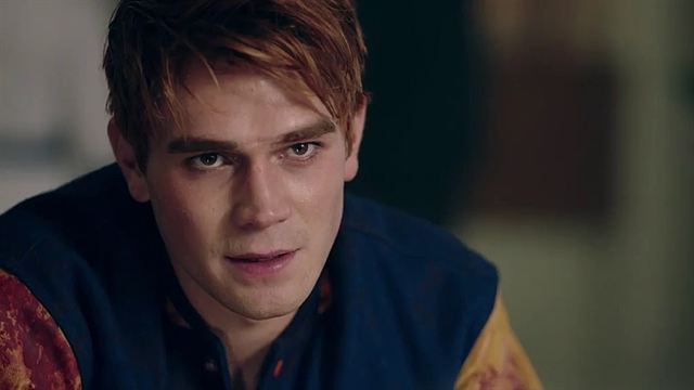 Riverdale - saison 2 Sneak Peek VOST