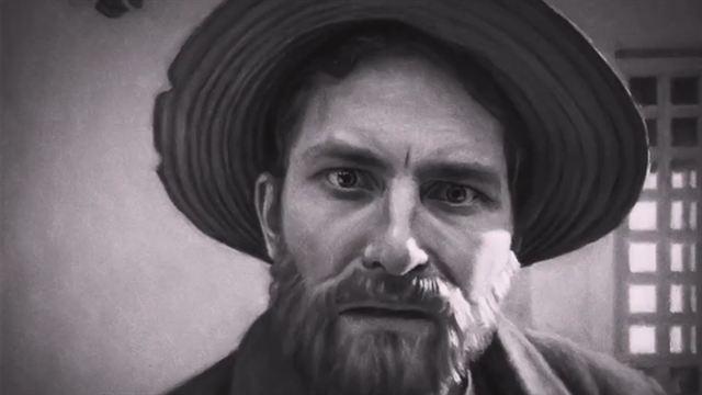 La Passion Van Gogh Bande-annonce VF