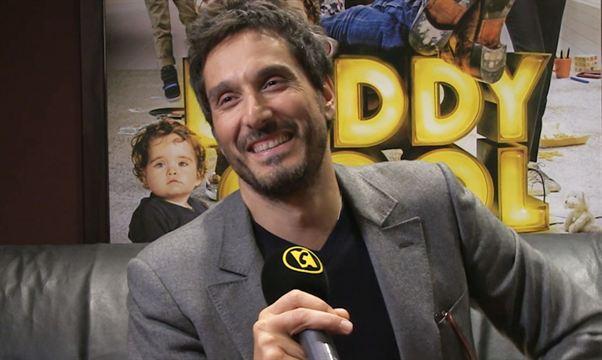 De Chabert à Daddy Cool... Les rôles cultes de Vincent Elbaz !