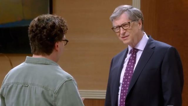The Big Bang Theory - saison 11 - épisode 18 Teaser VO
