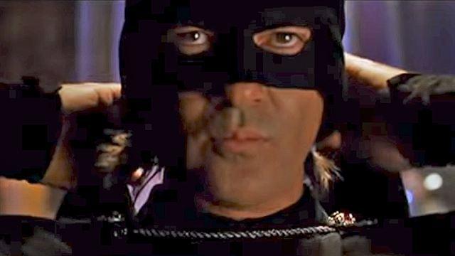 La Légende de Zorro Bande-annonce VO