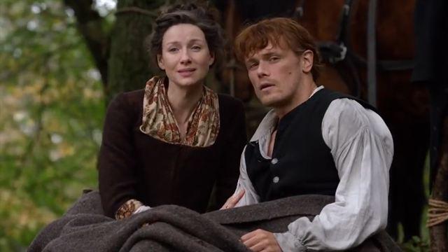 Outlander - saison 4 Bande-annonce VO