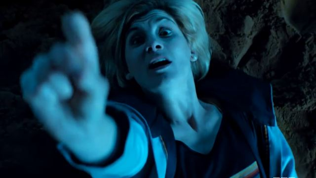 Doctor Who (2005) - saison 11 Bande-annonce (2) VO