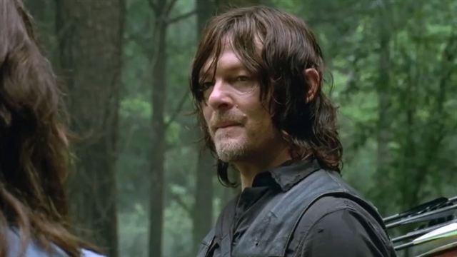 The Walking Dead - saison 9 - épisode 3 Teaser VO