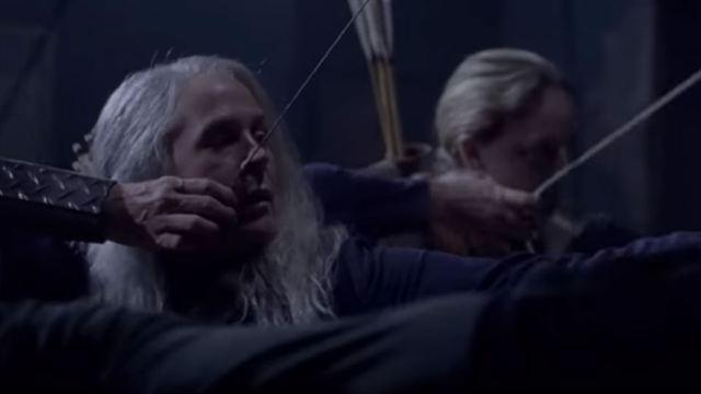 The Walking Dead - saison 9 - épisode 9 Bande-annonce VO