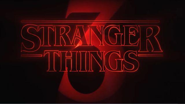 Stranger Things - saison 3 Teaser VF