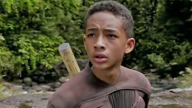After Earth Bande-annonce (2) VO