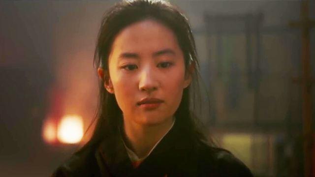 Mulan Teaser VO