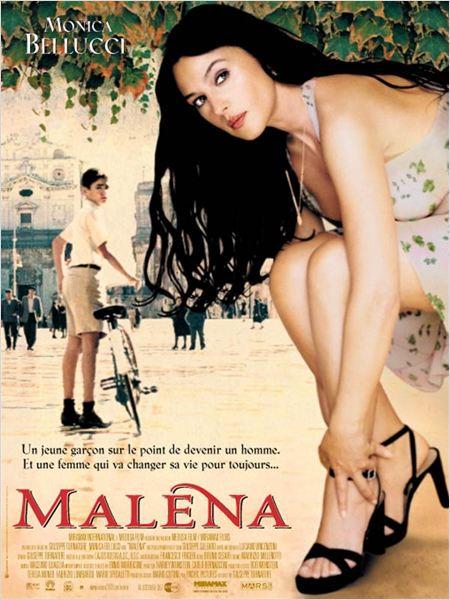 [MULTI] Malena [DVDRiP]