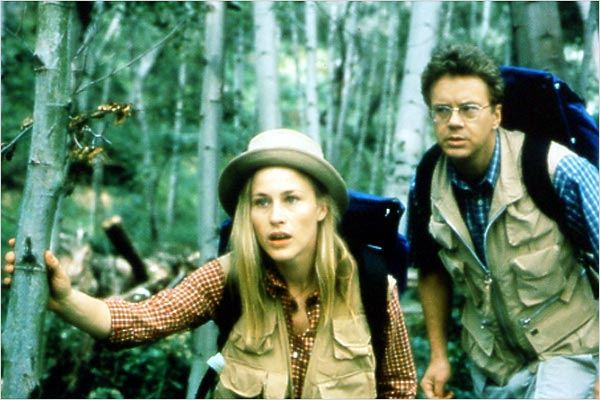 Human Nature : photo Michel Gondry, Patricia Arquette, Tim Robbins