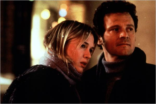 Le Journal de Bridget Jones : photo Colin Firth, Renée Zellweger, Sharon Maguire