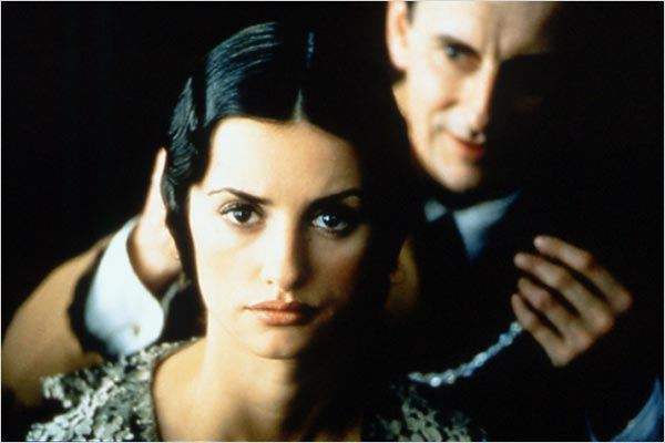 La Fille de tes rêves : photo Fernando Trueba, Penélope Cruz