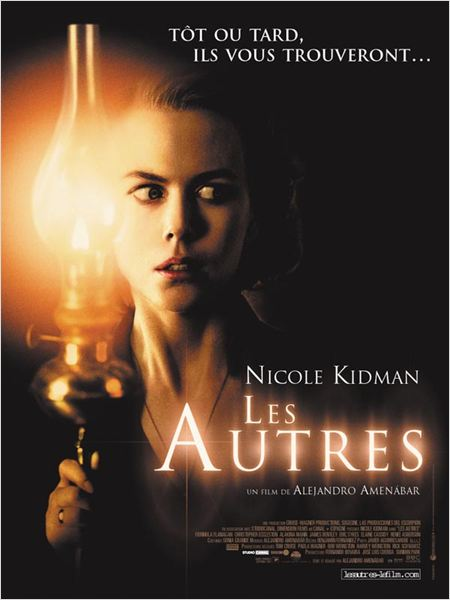 "Les Autres ""The Others"""