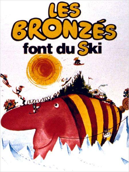 Les Bronzés 2 font du ski