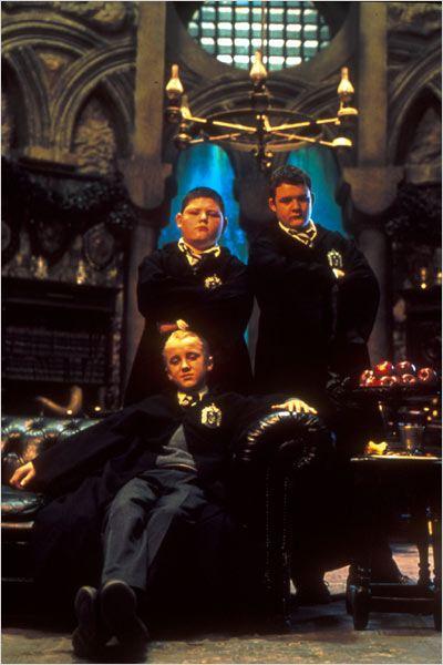 Harry Potter et la chambre des secrets : Photo 37 sur 38