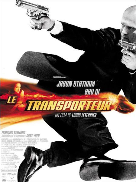Le Transporteur affiche