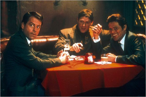 Auto Focus : photo Greg Kinnear, Paul Schrader, Willem Dafoe