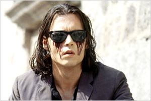 Desperado 2 - Il était une fois au Mexique : photo Johnny Depp, Robert Rodriguez