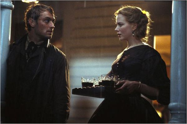 Retour à Cold Mountain : Photo Jude Law, Nicole Kidman