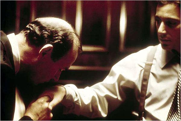 Le Parrain, 2e partie : Photo Al Pacino, Francis Ford Coppola
