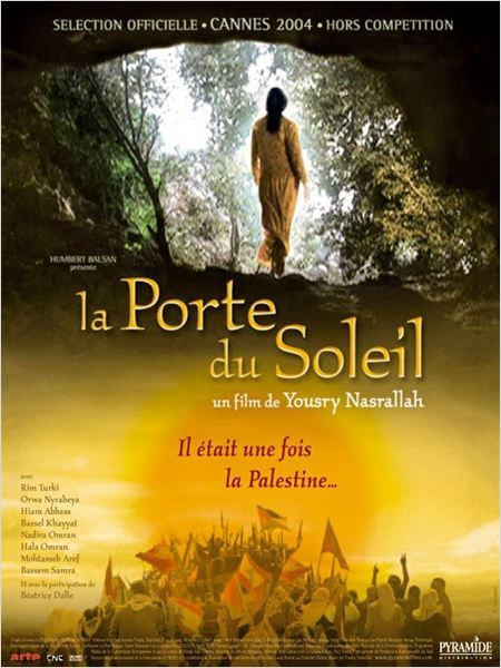 [MULTI] La Porte du soleil [FRENCH] [DVDRiP AC3]