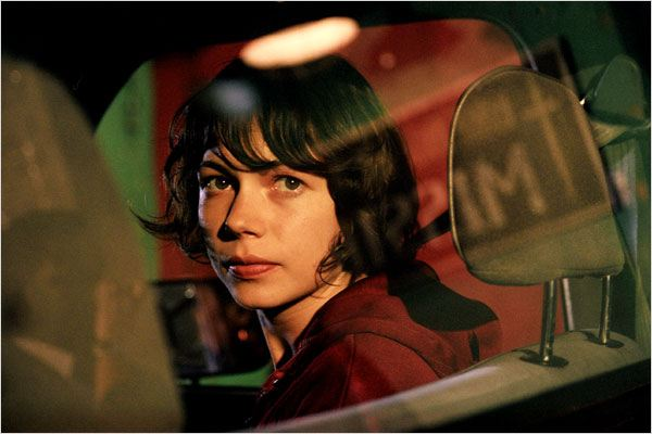 Land of plenty (terre d'abondance) : photo Michelle Williams, Wim Wenders