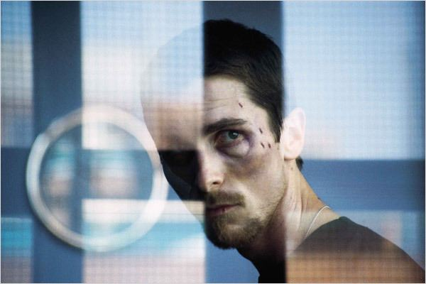The Machinist : Photo Brad Anderson, Christian Bale