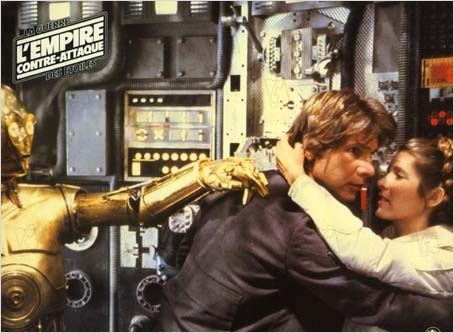 Star Wars : Episode V - L'Empire contre-attaque : Photo Irvin Kershner