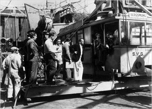 L'Aurore : Photo Friedrich Wilhelm Murnau, George O'Brien