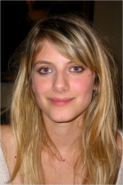 photo M&#233;lanie Laurent