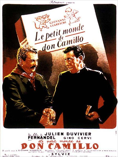 Le.petit.monde.de .Don.Camillo.FRENCH.DVDRiP.XViD.AC3.HuSh [MULTI]