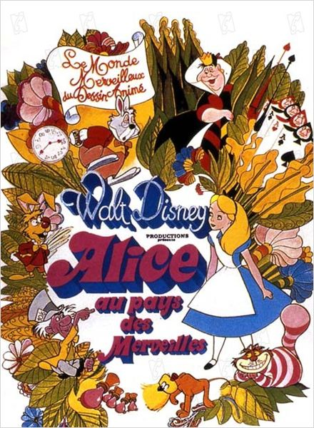 [MULTI] Alice au pays des merveilles [BRRiP] [FRENCH]