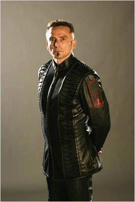 Farscape : photo David Franklin