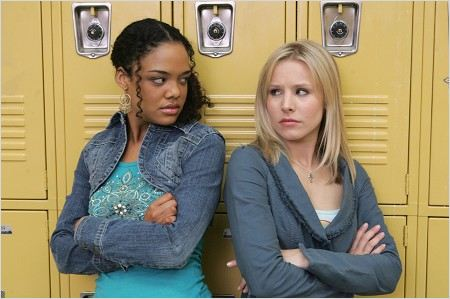 Veronica Mars : Photo Kristen Bell, Tessa Thompson