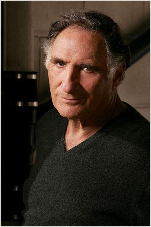Numb3rs : photo Judd Hirsch