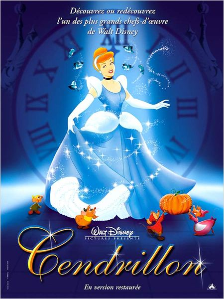 [MULTI] Cendrillon [DVDRiP] [FRENCH]