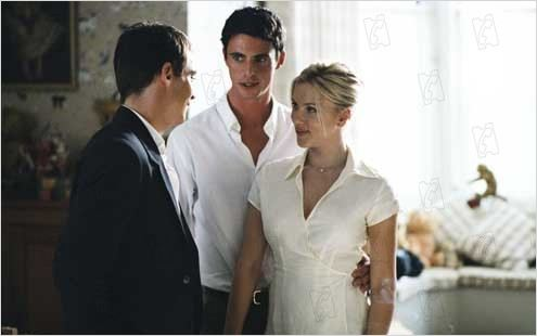 Match Point : photo Matthew Goode, Scarlett Johansson, Woody Allen