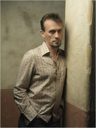 Prison Break : photo Robert Knepper