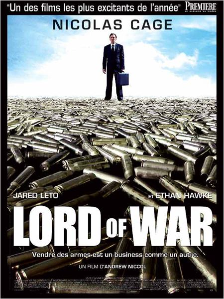 Lord of War FRENCH BRRIP [Multi]