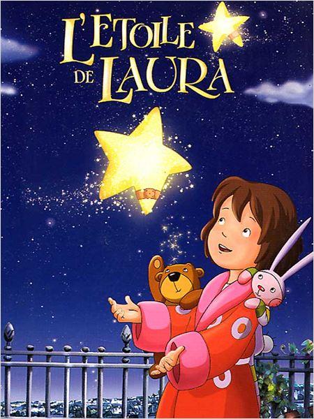 L'Etoile de Laura FRENCH