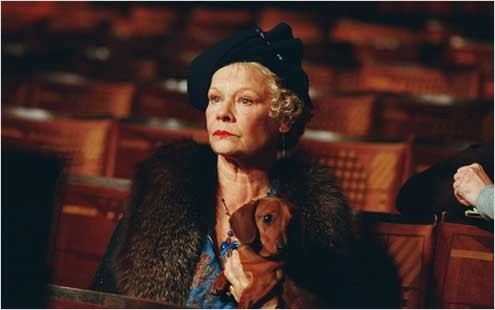 Madame Henderson pr&#233;sente : photo Judi Dench, Stephen Frears
