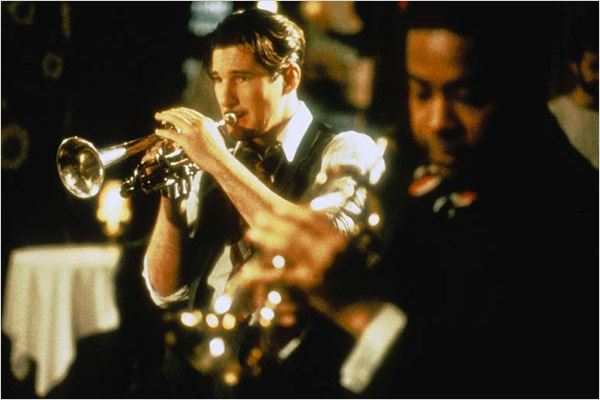 Cotton Club : photo Francis Ford Coppola, Richard Gere