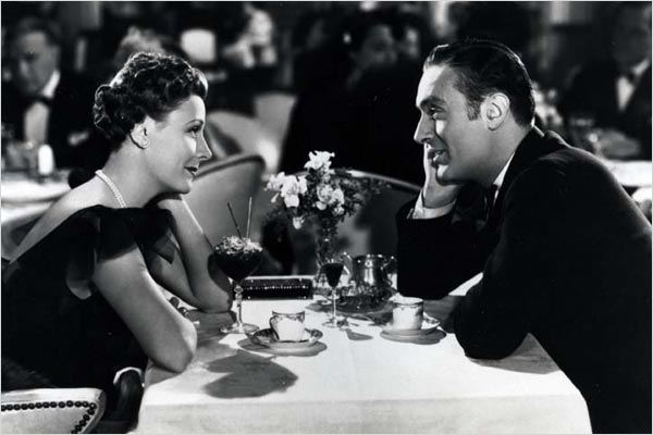 Elle et lui : photo Charles Boyer, Irene Dunne, Leo McCarey