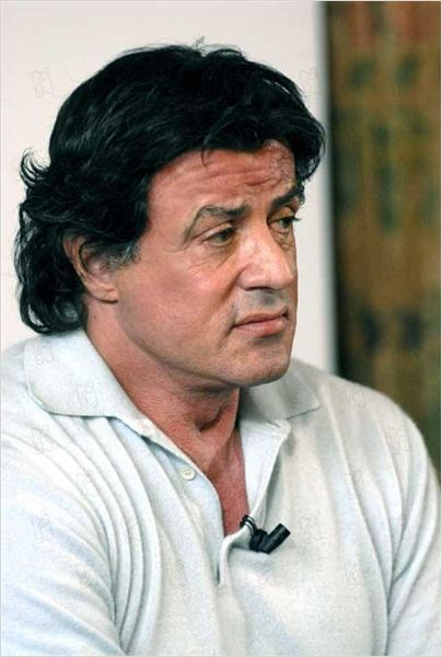 Rocky Balboa : photo Sylvester Stallone