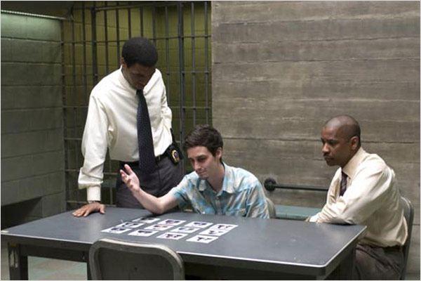 Photo de james ransone dans le film inside man l 39 homme for L interieur movie