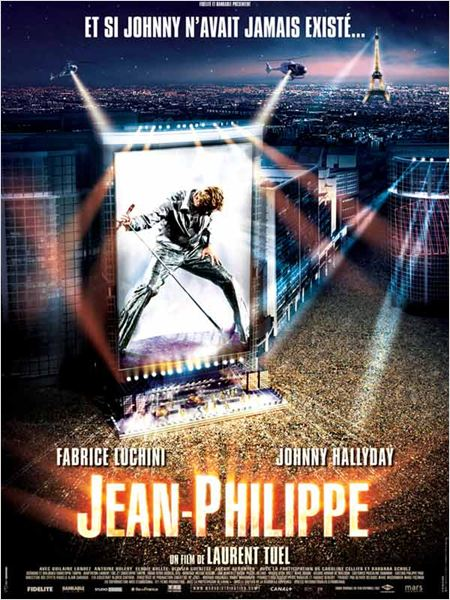 Jean-Philippe : Affiche Laurent Tuel