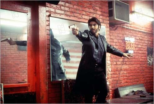 L&#39;Impasse : photo Al Pacino, Brian De Palma